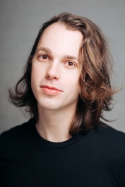 Paul Michael Thomson Headshot