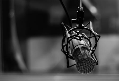The mic.